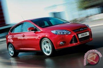 All-New Ford Focus Bisa Parkir Sendiri