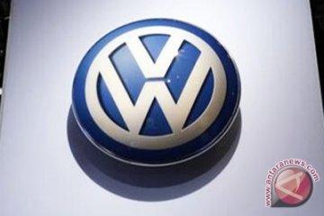 Penjualan VW naik di seluruh dunia