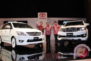 Toyota akan Luncurkan Innova dan Fortuner Terbaru