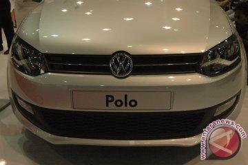 VW New Polo 1 Liter untuk 17 Km