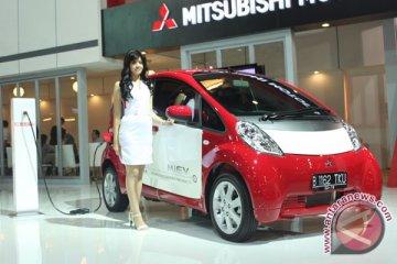 """""""Putus"""" dengan VW, Suzuki gandeng Mitsubishi"""