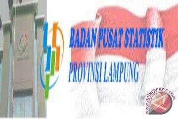 Neraca Perdagangan Provinsi Lampung Surplus US $108,67 Juta