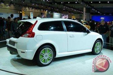Volvo gandeng Siemens buat kendaraan listrik