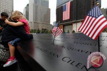 Museum 9/11 akan dibuka di New York pada 21 Mei