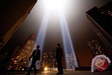 Pencakar langit baru menjulang di kawasan WTC New York