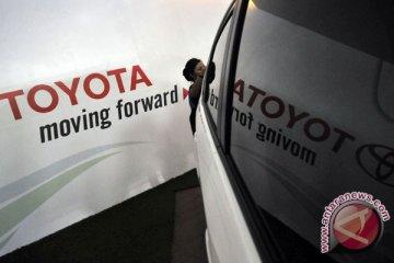 Toyota PSP hadir di IIMS 2014