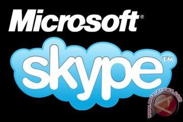 Lewat Skype, peretas rampok taktik perang oposisi Suriah