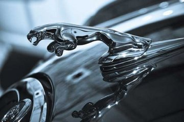 """Jaguar  """"harga terjangkau"""" dipasarkan mulai 2015"""