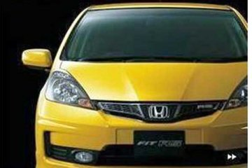 Honda Jazz ultah ke-10