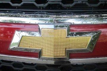 Penjualan lesu, Chevrolet hentikan produksi Volt