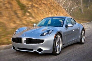 Hybrid gusur mobil listrik?