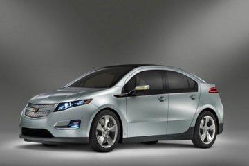 Volt ikuti Leaf dan Focus EV dengan turun harga