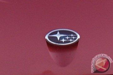 Subaru Amerika catatkan kenaikan penjualan Januari 2019