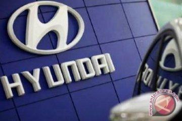 Penjualan kendaraan di pasar Korea Selatan turun bulan lalu