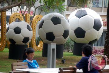 Semarak jelang EURO 2012