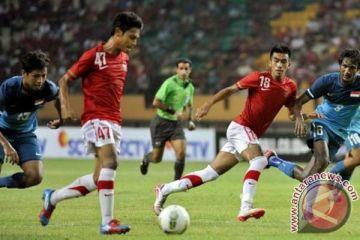 Indonesia Menang 2-0