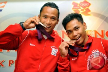 Penghargaan Lifter Indonesia