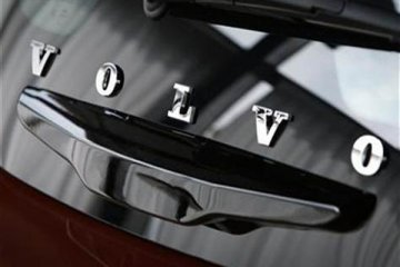 Volvo di AS akan diimpor dari Tiongkok