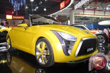 Daihatsu Sport Car Concept