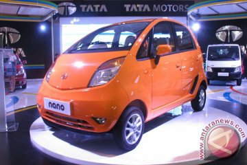 Tata Nano hadir di Indonesia 2014