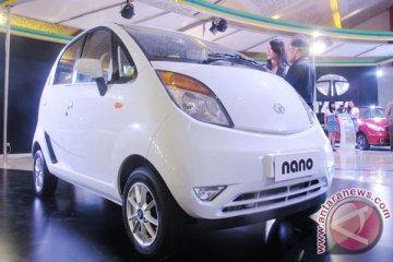 Tata Nano diesel turbocharged akan luncur?