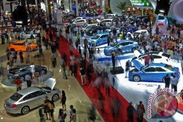Ford, GM, Chrysler tak ikut Tokyo Motor Show