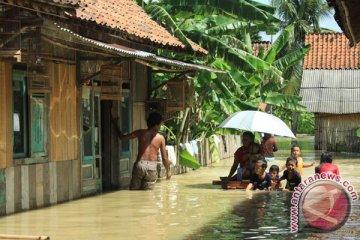 Jejak ekologis Indonesia defisit