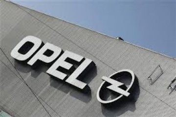 "Kantor Opel digeledah, 100.000 kendaraan bakal kena ""recall"""