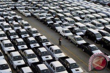 Impor kendaraan di Korea Selatan turun pada kuartal pertama