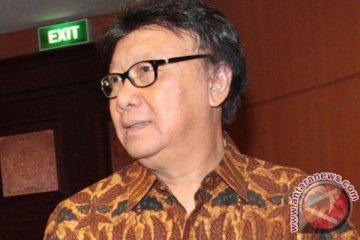 Tjahjo harap pertemuan SBY-Jokowi ada konsesus