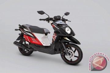 Yamaha akan produksi 1000 X-Ride April