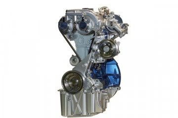 Mesin Ford EcoBoost raih International Engine of the Year 2014