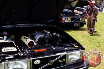 Pameran mobil bekas diadakan di sembilan kota