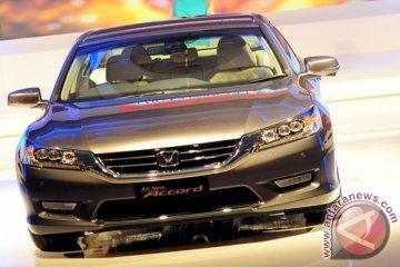 """Honda Indonesia """"recall"""" Odyssey dan Accord karena masalah spion"""