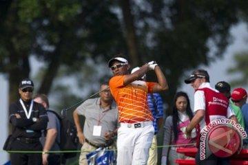 Thongchai Jaidee melesat di Jakarta Golf Club