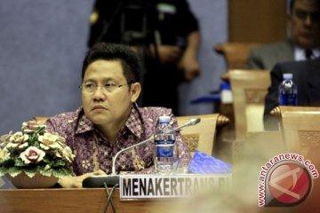 Bahas Pekerja Indonesia