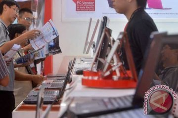 Festival Komputer Indonesia 2013