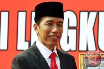Jokowi: pemerintah seharusnya dukung Pemda urai kemacetan