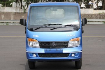 Pick up Tata Ace bermesin diesel 700cc