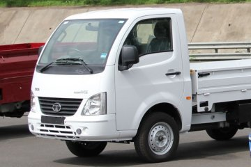Fitur sedan di Pickup Tata Super ACE