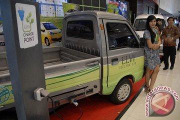"""Telah lahir: lithium """"made in"""" Indonesia"""