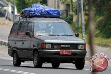 Pejabat Singkawang boleh pakai kendaraan dinas selama Lebaran