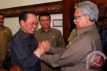Peluncuran Bendera Aceh