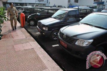 Kendaraan dinas Bandarlampung untuk mudik pakai pertamax