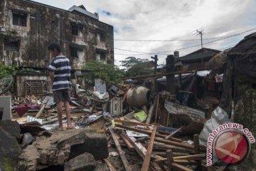 Bencana Banjir Ambon