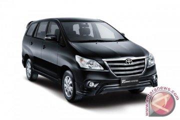 Ekspor Toyota Indonesia naik 8,8 persen
