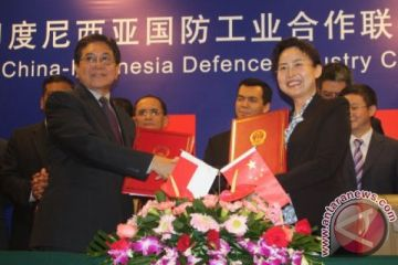 Kerjasama Industri Pertahanan