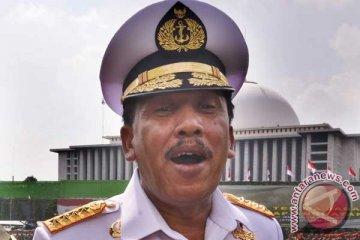 Kendaraan dinas TNI akan beralih ke BBG