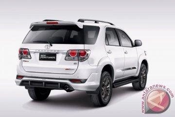 Toyota tertarik kembangkan Fortuner Hibrid ketimbang turbo