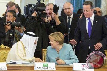 Jerman diminta tangguhkan penjualan persenjataan ke Saudi terkait kematian Khashoggi